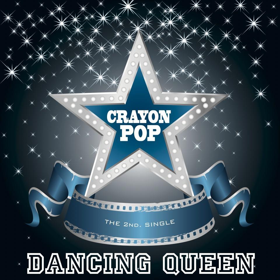 [Single] Crayon Pop – Dancing Queen