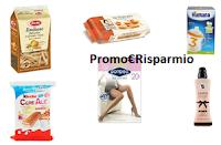 Logo Klikkapromo : scarica i coupon Barilla, Humana, Merendine Kinder, Collant Pompea e non solo
