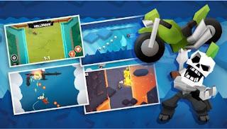 Games Hellrider 2 App