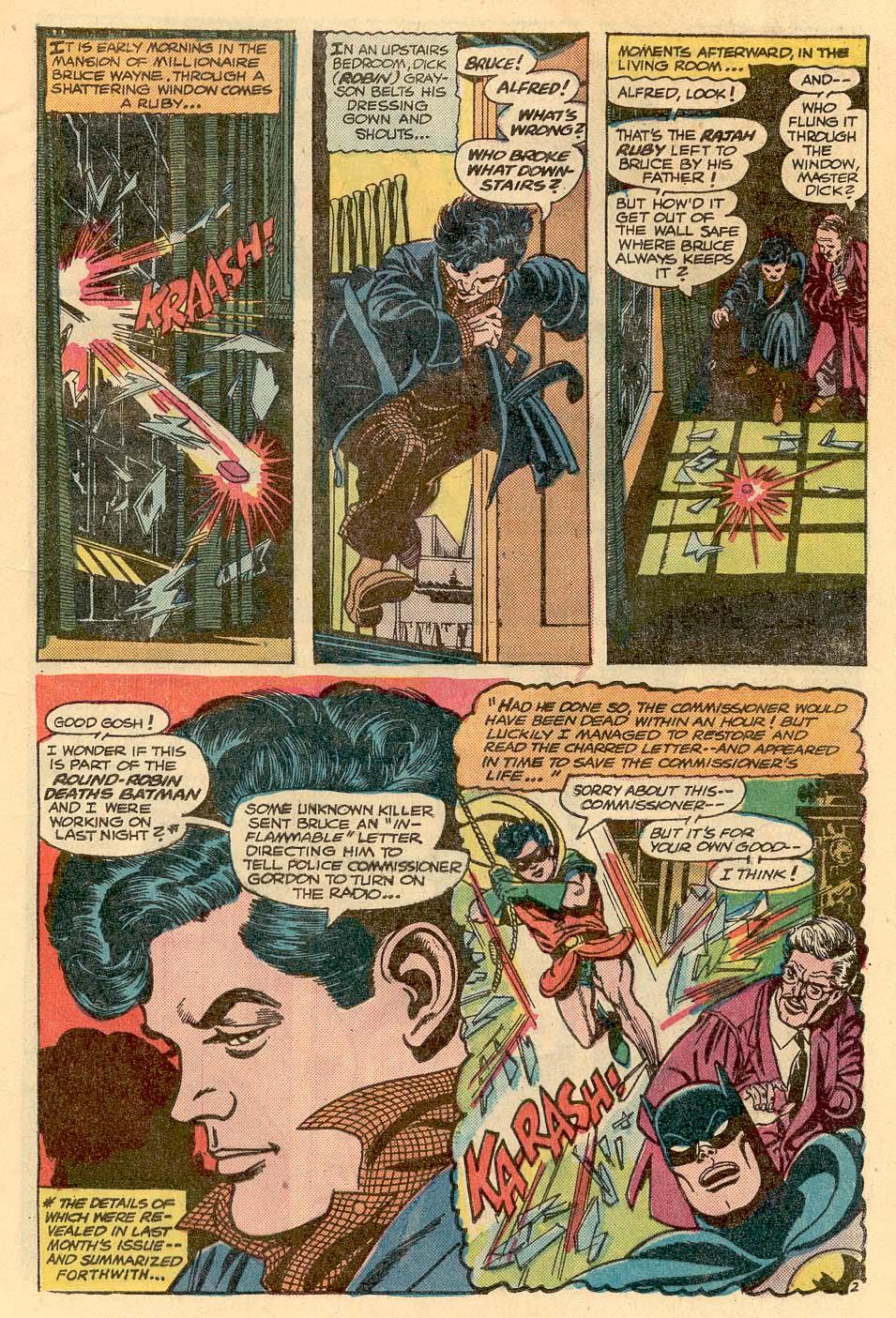 Detective Comics (1937) 367 Page 4