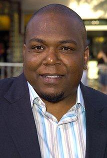 Chuck Wilson. Director of Soul Plane