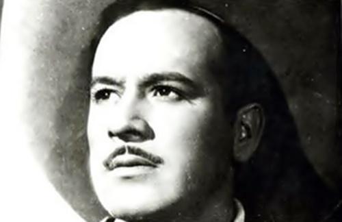 Pedro Infante - Canto Del Bracero