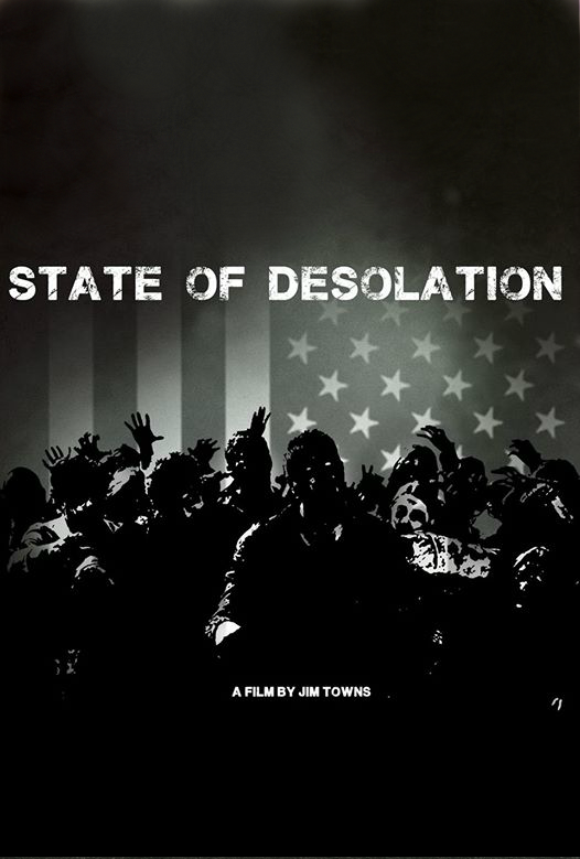 State Of Desolation poster