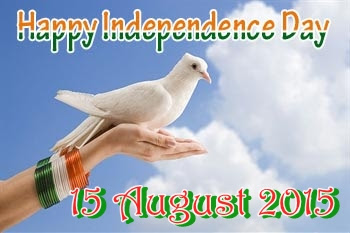 {*15 August*} Happy Independence Day 2017 Slogans, Wishes, Message, Quotes, SMS And Status