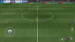 DLS 17 v4.10 Mod by Ismail Entung Apk + Obb Android
