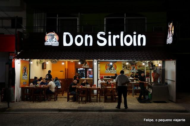 Don Sirloin
