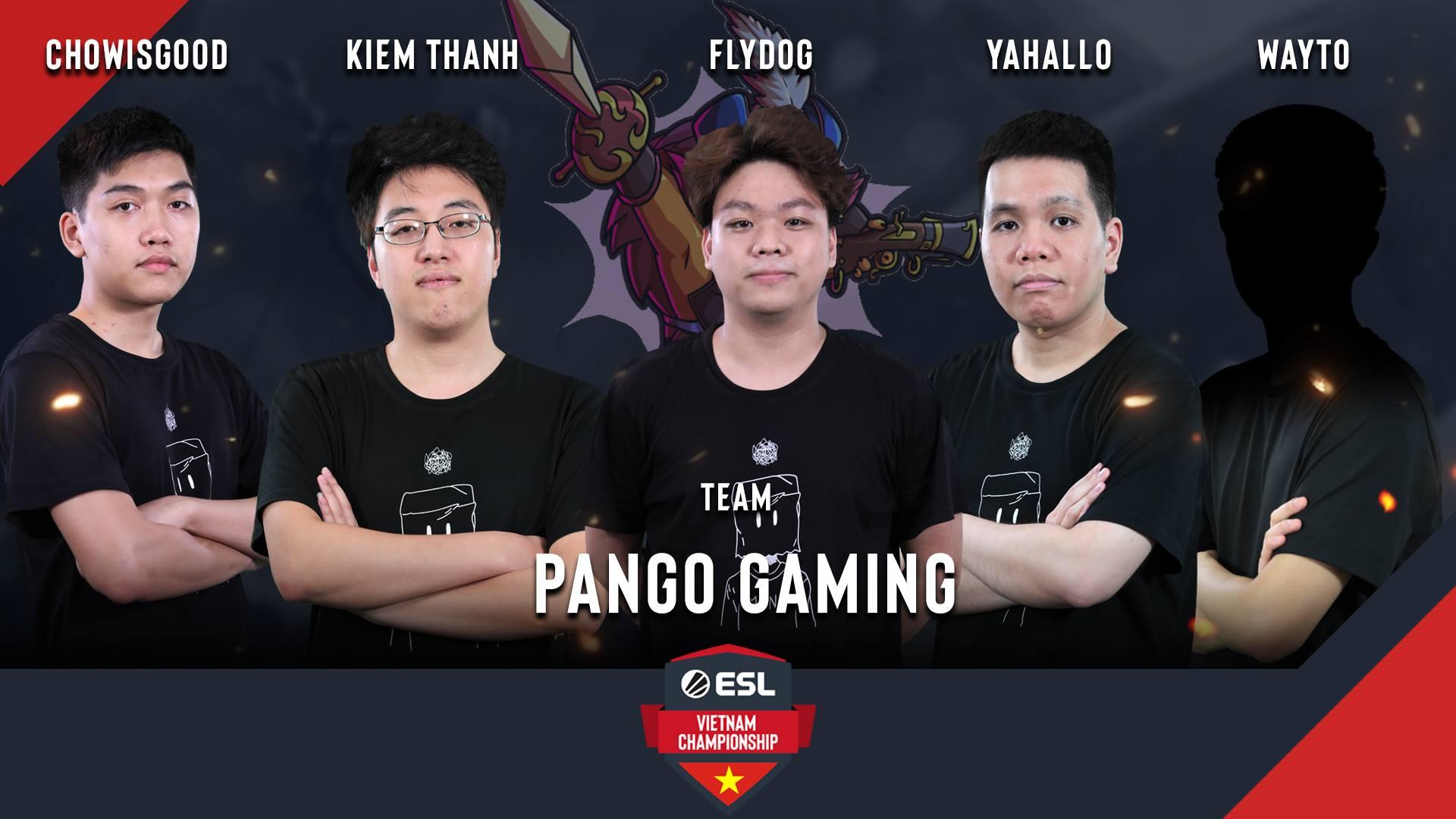 pango - GDC 2019: Team Doge - Lis và đồng bọn trở lại