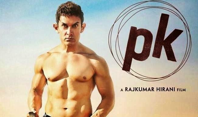 Aamir Khans nude PK poster sparks online memes, jokes