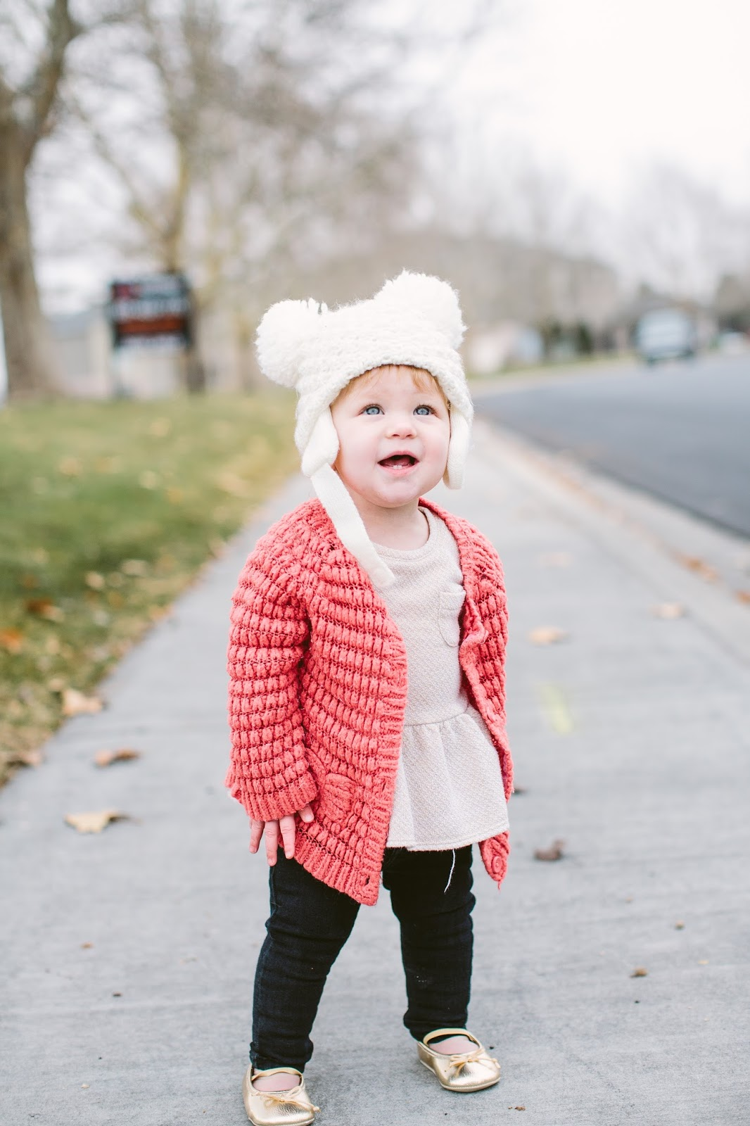 Baby Cardigan, Baby Style, One Year Old Girl
