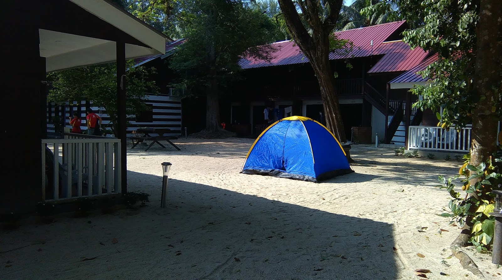 There Are Plenty Of Budget And Mid Range Accommodation On The Perhentian Islands Prices From Cheap Around RM50 To Pretty Expensive RM300