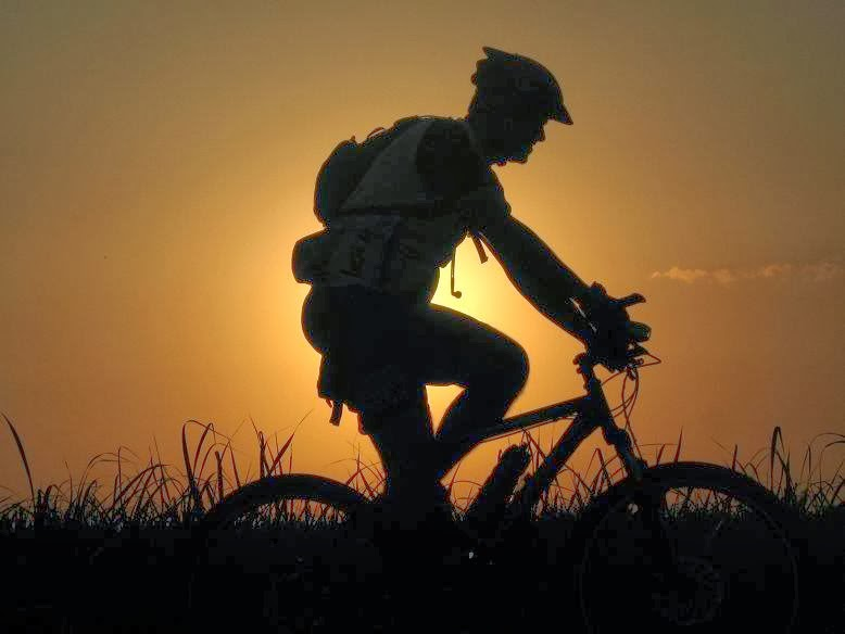 prostata grande bicicleta