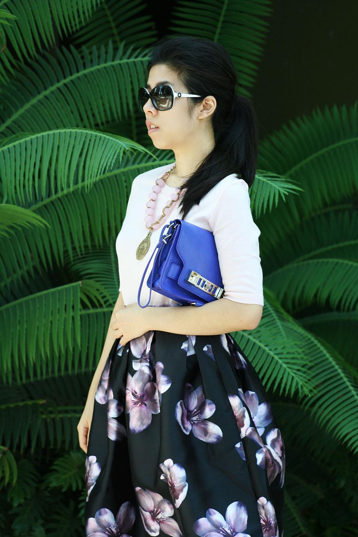 Adrienne Nguyen_Invictus_california Fashion Blogger_Southern Belle_Merino Wool pink sweater