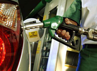 Petrobras reduz em 1,32% preço da gasolina nas refinarias a partir deste sábado