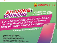 Sharing and Winning Smartphone
