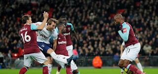 West Ham vs Tottenham, LIVE stream online: Premier League