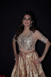 Pallavi Jaikishan Celete 45year In Industry witha beautiful Fashion Show 46.JPG