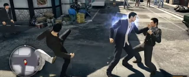 Yakuza 0 Download Game For PC Complete Setup Direct Download Link