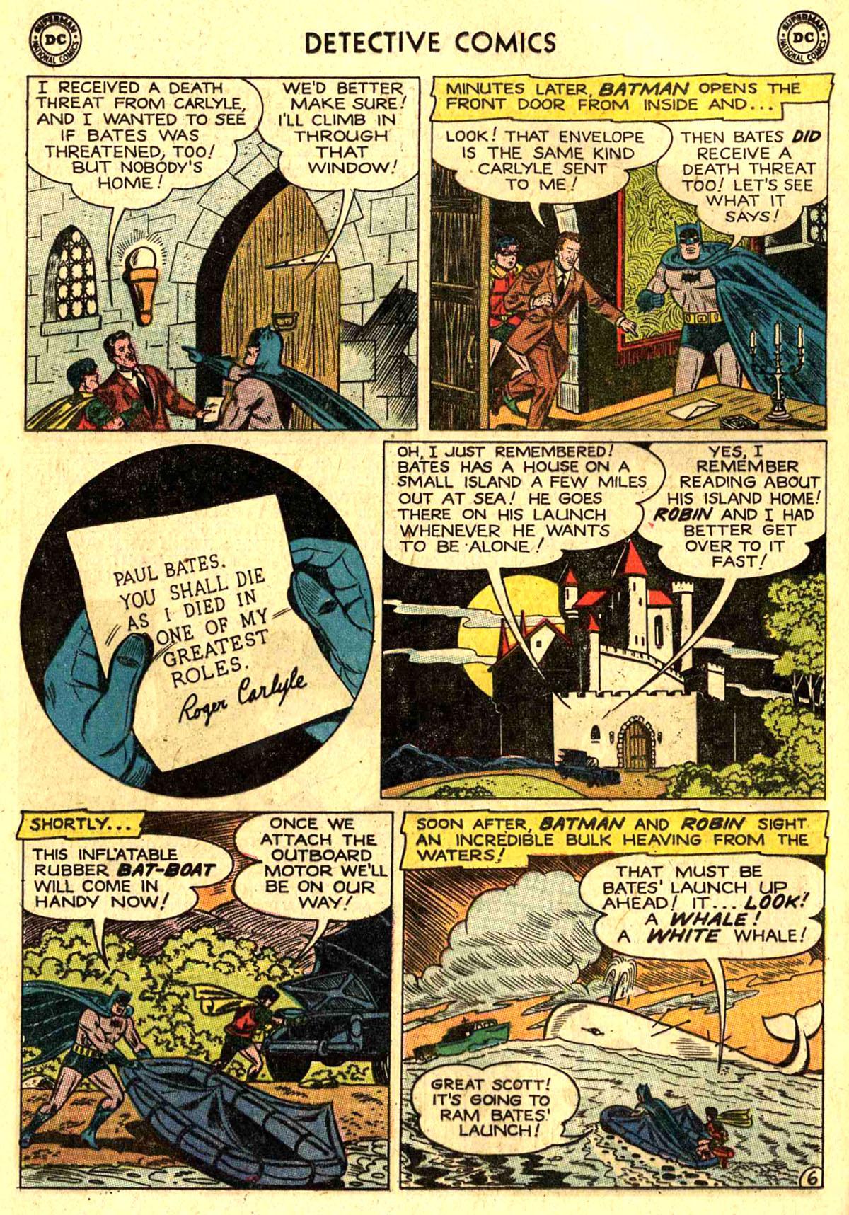 Detective Comics (1937) 314 Page 7