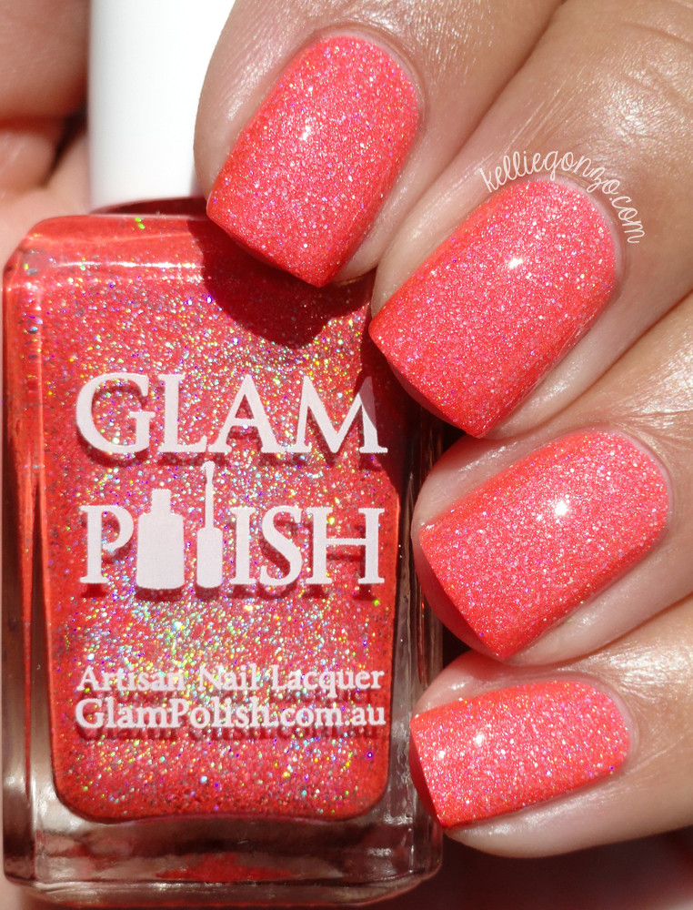 Glam Polish Happily Ever After