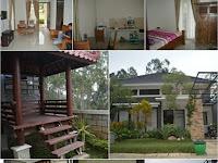 Villa Pinus M Kota Batu Malang Dekat Jatimpark