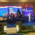 Gladi Persiapan Pelantikan Pengurus DPD Partai Demokrat ( Ballroom Hotel Mercure Palu)