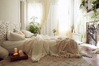 รับออกแบบตกแต่งภายในห้องนอน