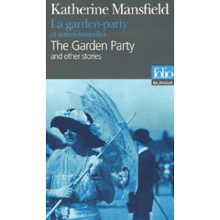 The Garden Party and other stories – Katherine Mansfield