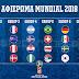 Μουντιάλ 2018: Το πληρέστερο αφιέρωμα για όλες τις ομάδες!