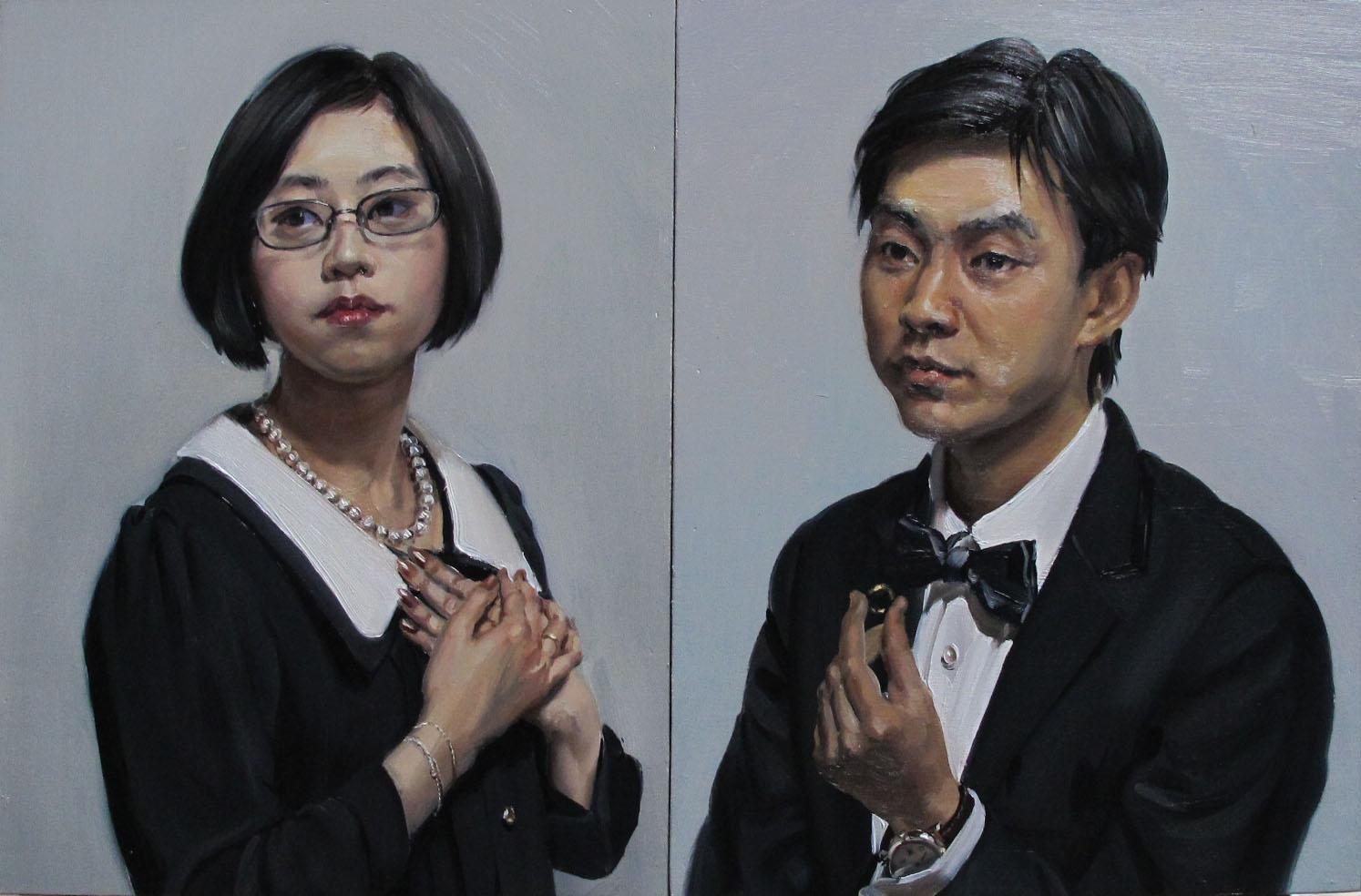 Paintings By 姚宏儒(Yao Hongru)