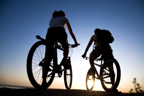 Tips Bikin Bersepedamu Makin Asyik