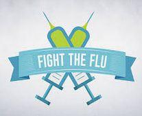 flu while pregnant