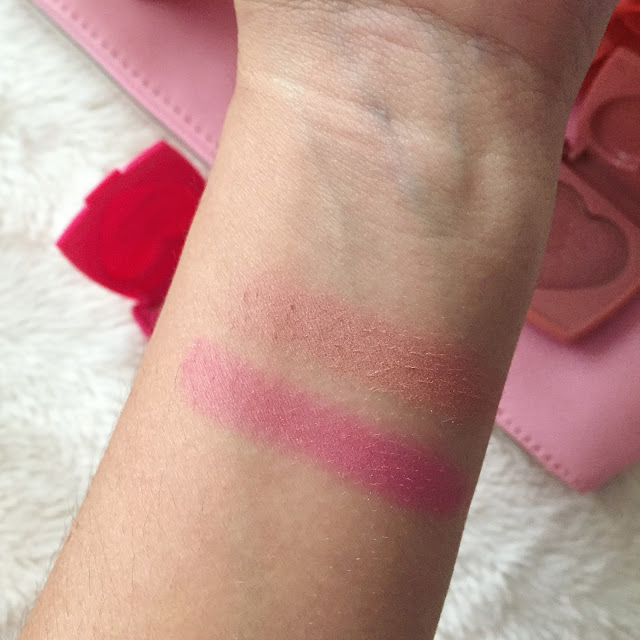 Love Flush (colorete de larga duración) de Too Faced