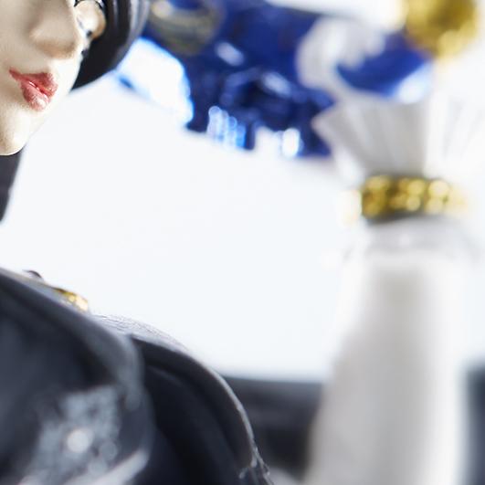 Se muestra el esperado amiibo de Bayonetta