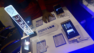 Fero Mobile launches X2 smartphone