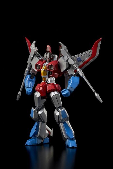 """8e6a8f279 """"Transformers"""" Starscream Furai Model Kit · MSRP $38.00 · Release Date:  November 2018"""