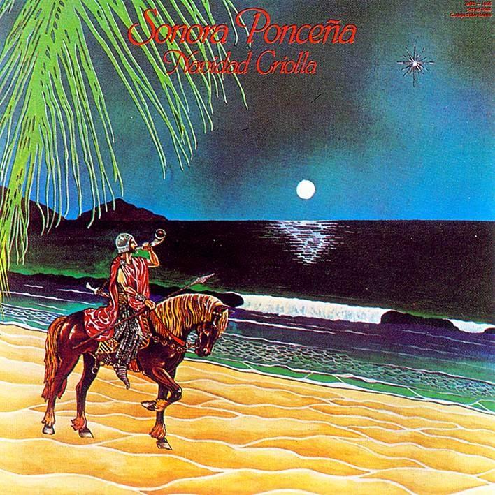 NAVIDAD CRIOLLA - SONORA PONCEÑA (1971)