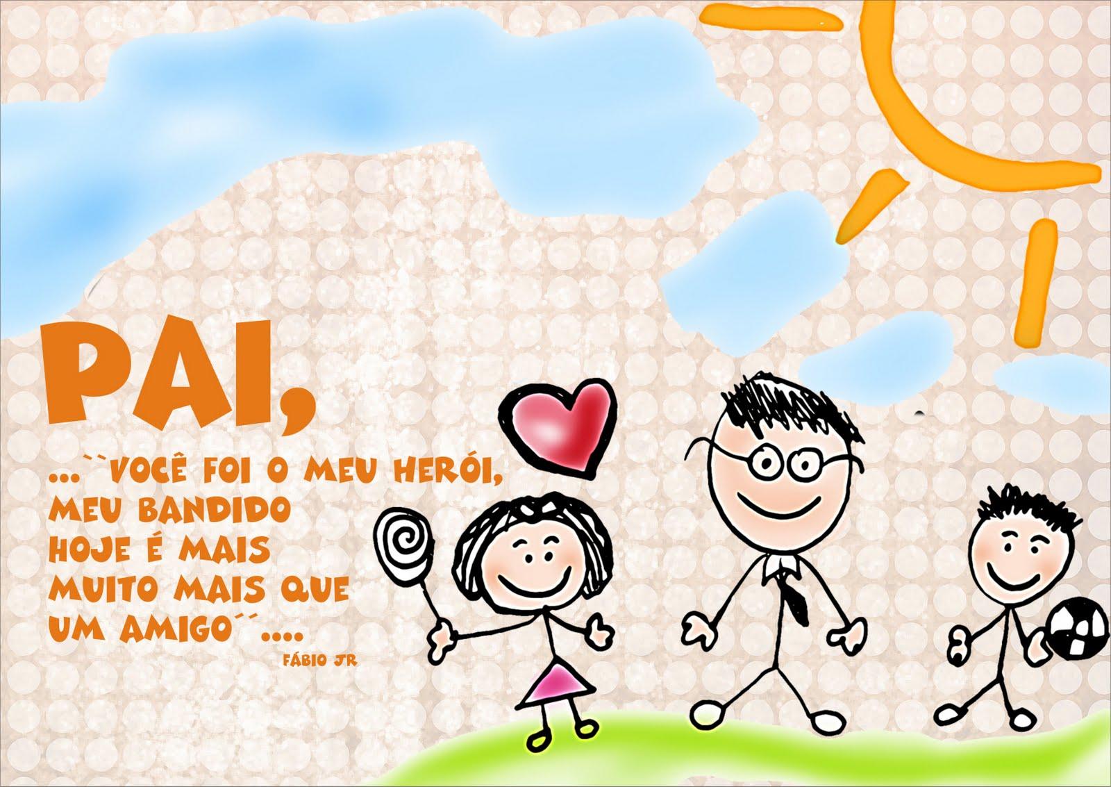 Lindas Imagens E Frases Para O Dia Dos Pais: Frases Para O Dia Dos Pais