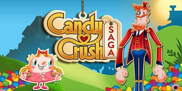Cara Main Game Candy Crush Saga Unlimited Lives
