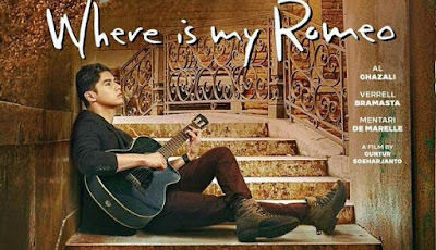 Download Film Indonesia Where Is My Romeo Gratis