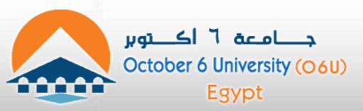 تنسيق القبول بكليات جامعة 6 أكتوبر الخاصه للعام الدراسى 20172016 ومصاريف الكليات بها
