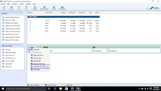 Convert Your HardDisk from MBR and GPT for Windows 10 installation