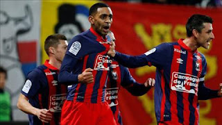 Watch Caen vs Monaco live Streaming Today 24-11-2018 France Ligue 1
