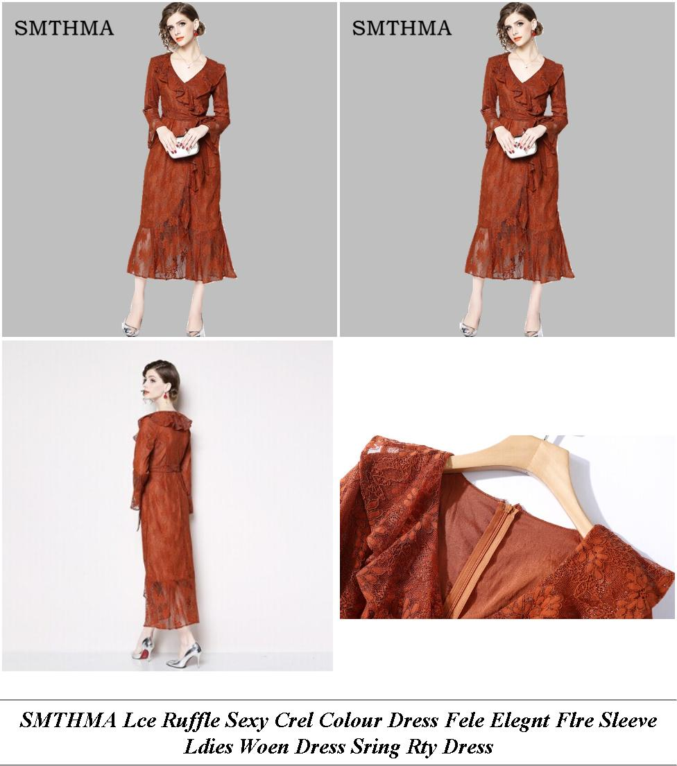 Plus Size Semi Formal Dresses - Sale And Clearance Items - Shirt Dress - Very Cheap Clothes Uk