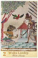 Wuku Landep dewanya Batara Mahadewa, Wuku Landep adalah wuku ke 2,