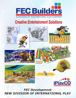 FEC Builders, Creative Entertainment Solutions, CES, Iplayco, FEC Development
