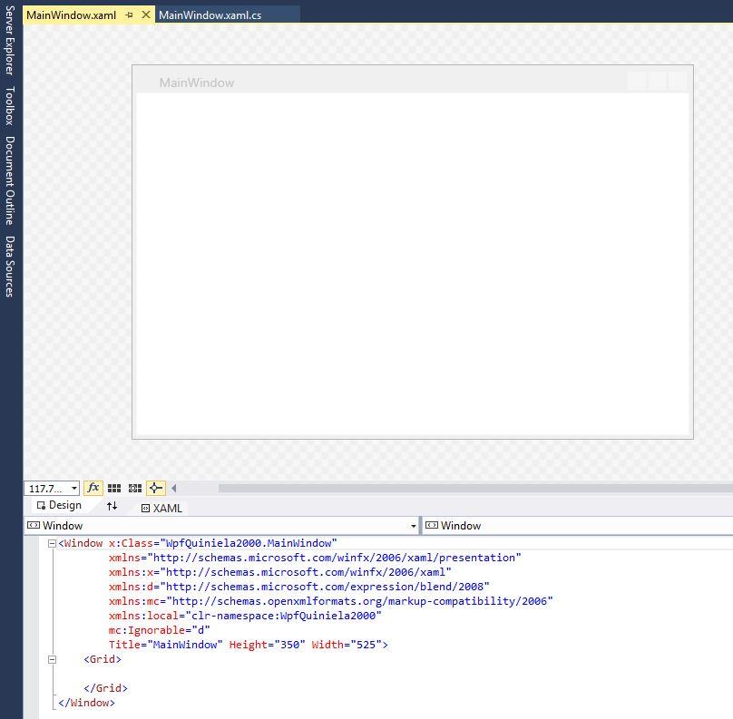 Popular Fan: Miniprograma que apuesta quinielas de futbol en C# + WPF