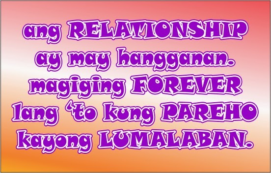 Picture Of Tagalog Love Quotes: Welcome To HEARTBREAK UNIVERSITY! : Tagalog Love Quotes(PART2