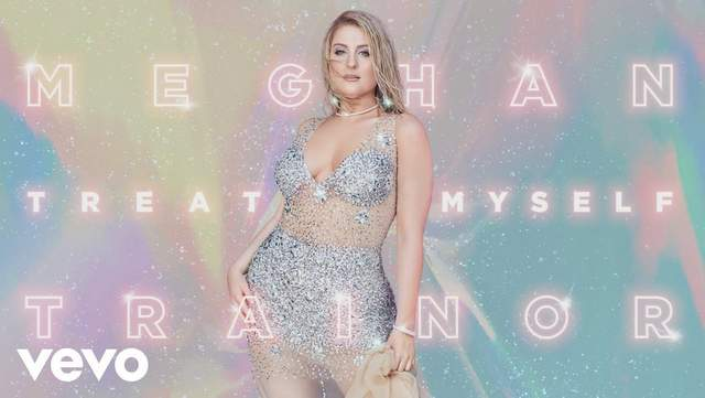 Lirik Lagu All The Ways - Meghan Trainor dan Terjemahan