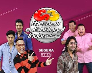 Cara Daftar The New Eat Bulaga! Indonesia