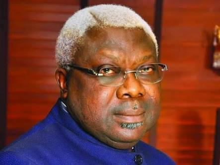 JUST IN: Omisore Tells His Supporters Who To Vote Tomorrow